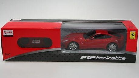 RC Ferrari F12 1:24