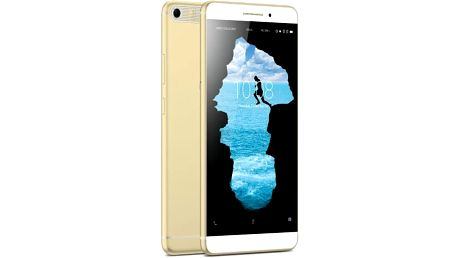 Lenovo Phab Plus Dual Gold