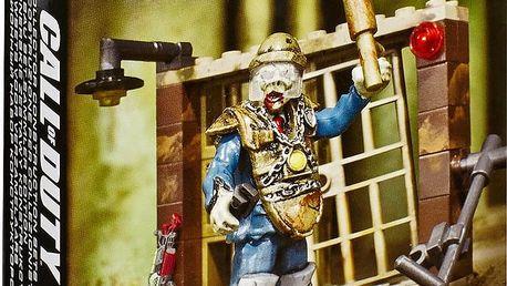 Mega Bloks Call Of Duty - Brutus