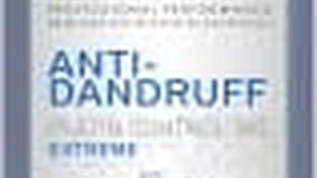 SYOSS šampon proti lupům Platin Control Extreme 500 ml