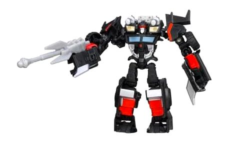 Transformers lovci příšer s akčními doplňky - Trailcutter