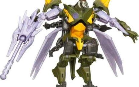 Transformers lovci příšer s akčními doplňky - Hardshell