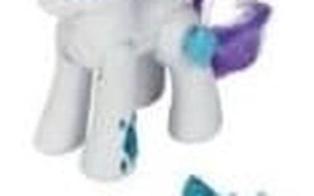 My Little Pony pohybující se poníci s křišťálovým hřebenem - Fluttershy
