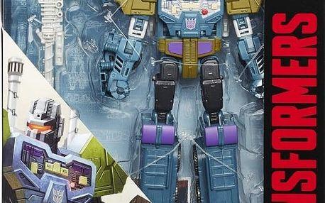 Hasbro Transformer s doplňky a náhradním vybavením - Onslaught