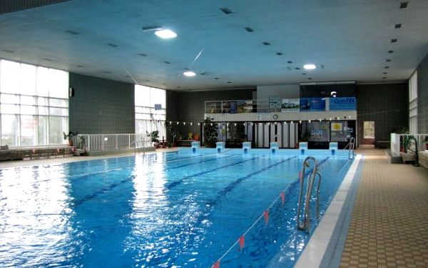 Sportlife hotel ***
