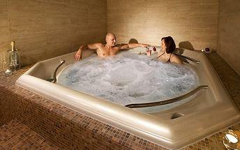 Luxusní wellness dovolená v hotelu Millenium