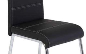 SCONTO SUSI S Jídelní židle
