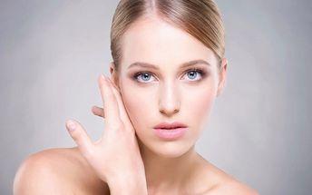 Luxusní kosmetický balíček pro vaši pleť