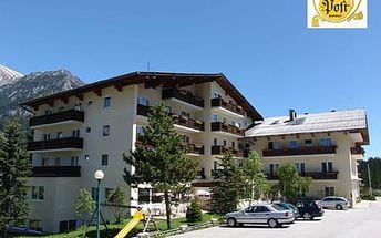 Silvestr na horách: Rakousko - Schladming / Dachstein na 5 dní, polopenze s dopravou vlastní