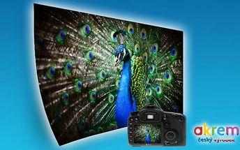 Maxi fotografie dle vašeho výběru v několika rozměrech