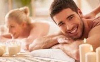 ROMANTICKÝ VÍKEND MEDICAL V.I.P WELLNESS VE DVOU N...