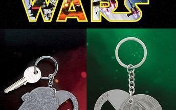 Otvírák na klíče Star Wars