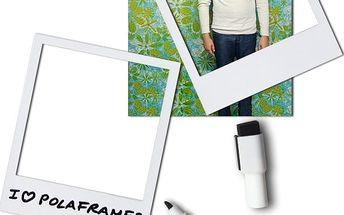 Magnetické rámečky DOIY Polaroid