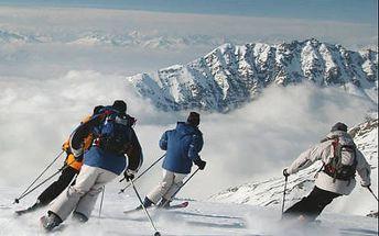 Ideální lyžařský pobyt s polopenzí ve 3* hotelu v Jižním Tyrolsku. I pro rodiny s dětmi!