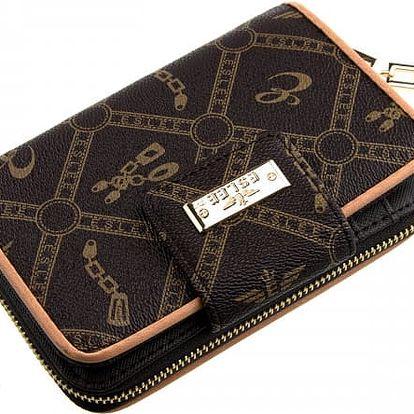 Malá dámská peněženka Eslee
