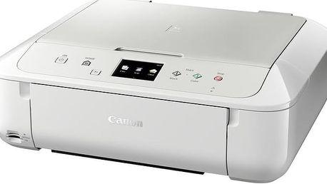 Canon PIXMA MG6851, bílá - 0519C026