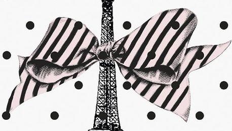Sada 2 utěrek Miss Étoile French Love