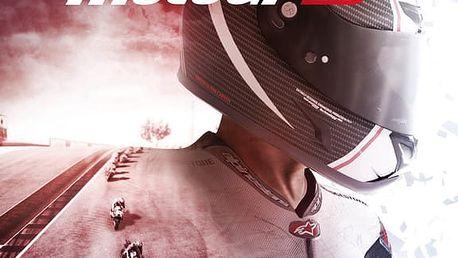MotoGP 15 - PS4 - 8059617103354