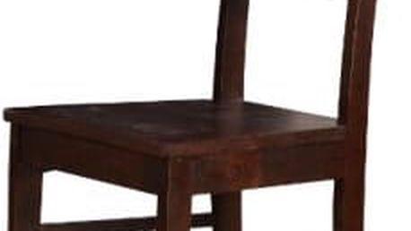 Buková jídelní židle Dortea