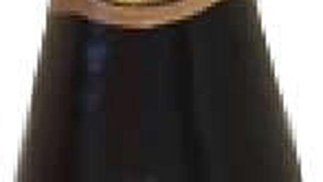 Originální svíčka šampaňské. Svíčky rozhodně nesmí chybět na žádné oslavě.
