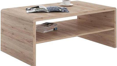 SCONTO CALA LUNA Konferenční stolek