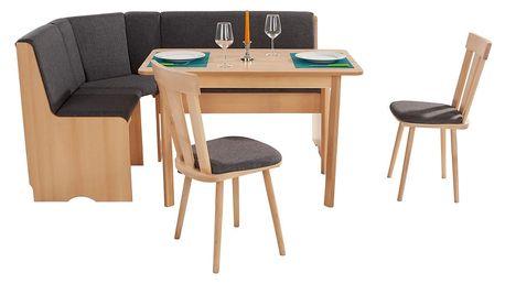Jídelní nábytková sestava Bamberg 6