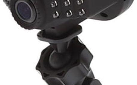 Kamera do auta DVR Full HD 720/1080