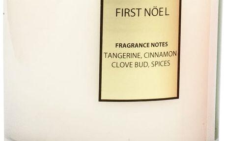 Vonná svíčka Bahoma Noel, vůně Vánoce, Vánoce, 75 hodin hoření
