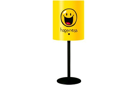 Stolní lampa Incidence Happiness
