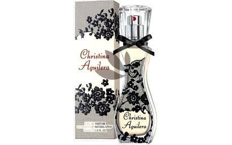 Christina Aguilera Christina Aguilera Parfémovaná voda 50 ml