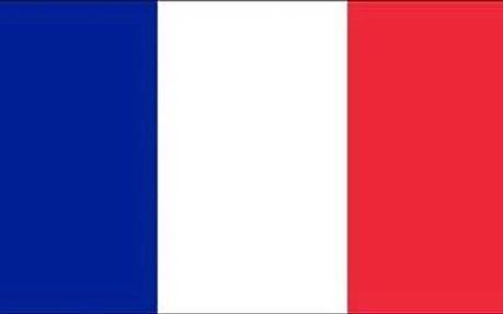 Francouzština mírně pokročilí, středa od 17.30 hod., 9 lekcí se slevou v Plzni