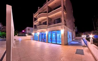 Hotel Nano a depandance Iris, Chorvatsko, Dalmácie, 8 dní, Vlastní, Polopenze, Alespoň 3 ★★★, sleva 0 %