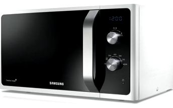 Samsung Muse3 MS23F301EAW/EO bílá