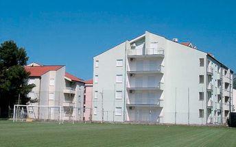 Apartmány Ruža, Chorvatsko, Dalmácie, 8 dní, Vlastní, Bez stravy, Alespoň 3 ★★★, sleva 0 %