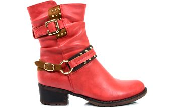 Dámské zimní boty 8856-3R, velikost 39