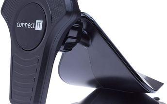 """Connect IT M6 Univerzální magnetický držák 3,5"""" - 6'"""" do auta - CI-504"""