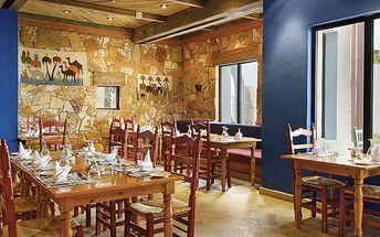 Hotel Marina Lodge, Egypt, Marsa Alam, 5 dní, Letecky, All inclusive, Alespoň 4 ★★★★, sleva 32 %, bonus (Levné parkování u letiště: 8 dní 499,- | 12 dní 749,- | 16 dní 899,- )