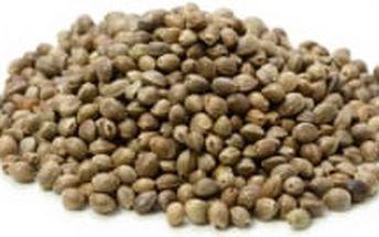 AWA superfoods konopné semínko neloupané 500g