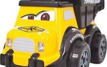 Buddy Toys BRC 00040 černé/žluté
