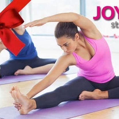 55% sleva na hodinu cvičení Pilates s profi trenérkou Janou. Darujte k Vánocům efektivní cvičení s fantastickými výsledky.