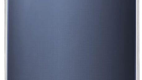 Samsung zadní kryt Glossy pro Samsung Galaxy S6 Edge+, černá - EF-QG928MBEGWW