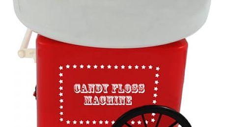 Stroj na cukrovou vatu Candy Floss