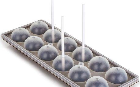 Zenker Silikonová sada na cake pops 30 x 11,5 cm