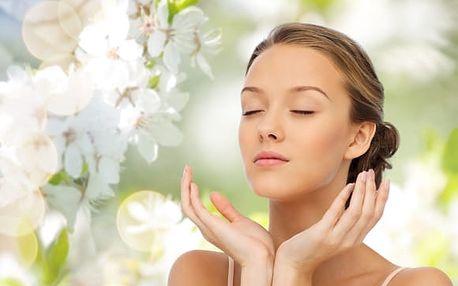 Sady přírodní kosmetiky Herbal Time nebo Leganza - více variant