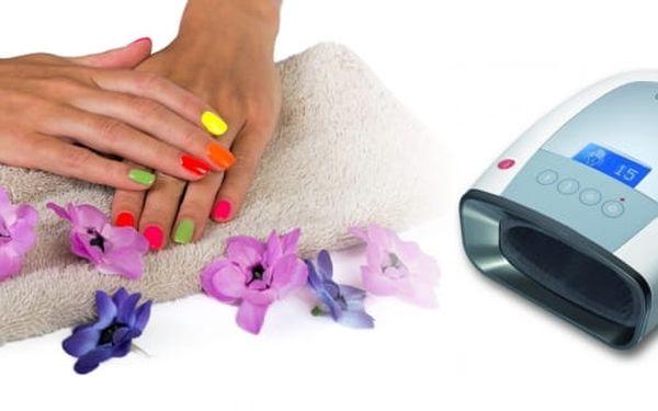 masáž rukou