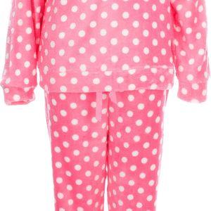 Valerie dream Dámské pyžamo Winter party teplé