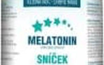 Aurum Melatonin 80 tbl. + 20 tbl. ZDARMA