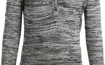 Dívčí lehký svetr/top Atmosphere vel. 7 - 8 let, 128 cm