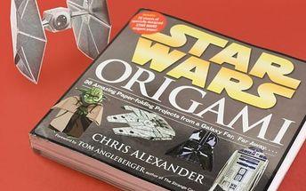 Origami set Star Wars 36 ks