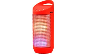 Nový luxusní reproduktor sLED osvětlením